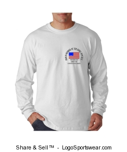 Long Sleeve T-Shirt Design Zoom